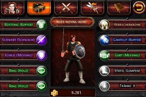 dungeon-hunter-ausruestung